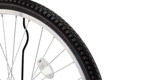ステップクルーズ 「SC60T」 26インチ 変速なし オートライト シティサイクル 自転車