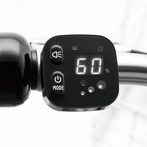 2021 bikke GRI dd(ビッケグリdd)「BG0B40」20インチ 3人乗り対応 電動自転車