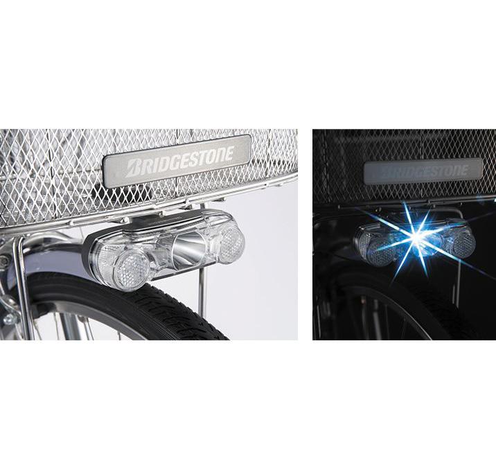 2021 アルベルト S型フレーム「AB65S1」 26インチ 5段変速 シティサイクル 自転車
