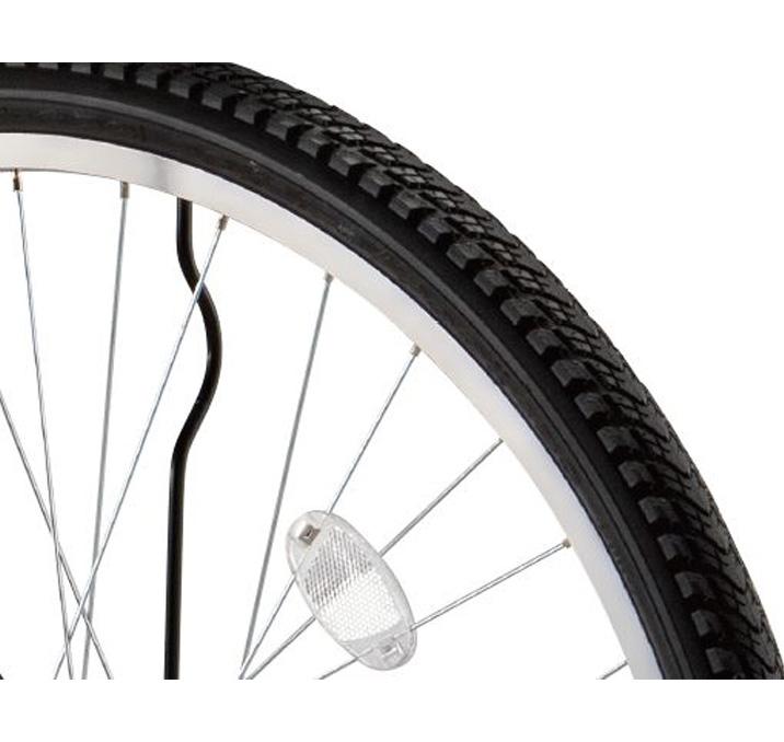 2021 STEPCRUZ「ST73T1」 700C 3段変速 オートライト シティサイクル 自転車