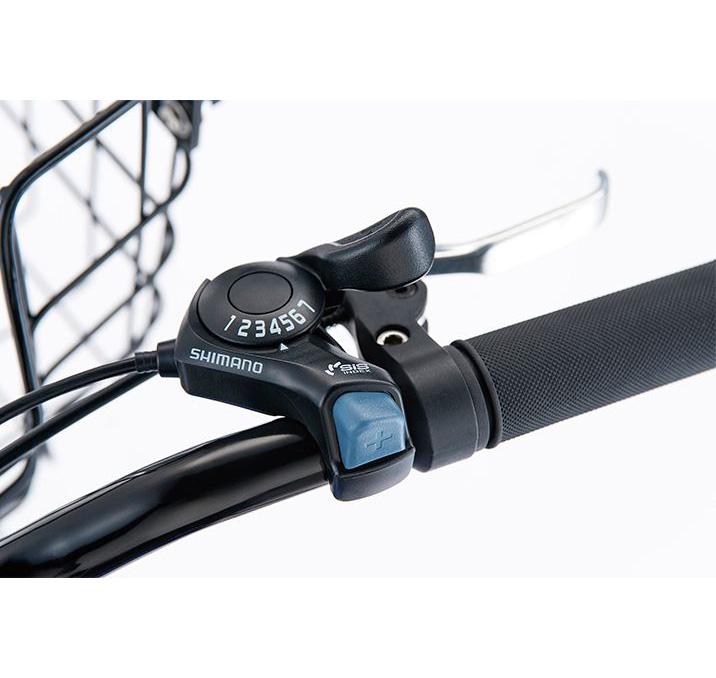 2021 シュライン「SHL41」 24インチ 子供用 自転車