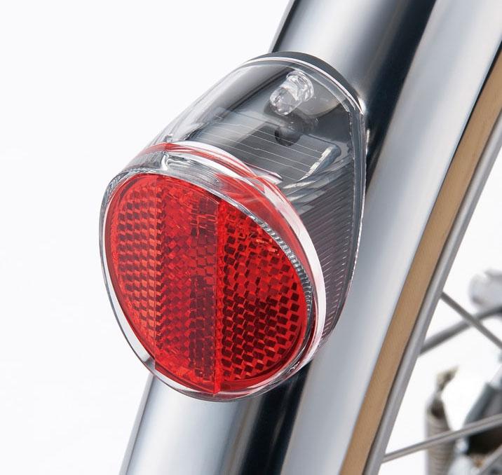 2021 ロングティーンDXベルト L型フレーム「L73LB1」 27インチ 3段変速 オートライト シティサイクル 自転車