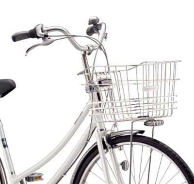 2021 ロングティーン W型「L60WT1」26インチ 変速なし オートライト シティサイクル 自転車