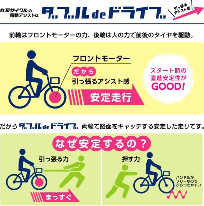 2021 ペットポーターアシスト「ASPET203E」20インチ 電動自転車
