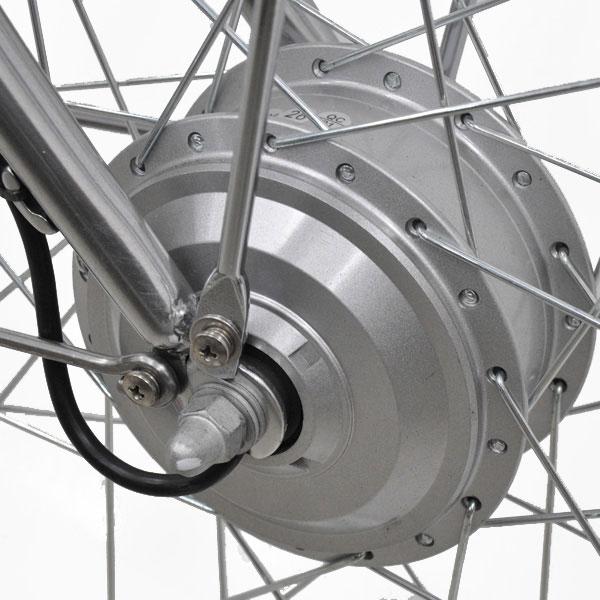 2021 ビューアシスト「ASL243KMCE」24インチ 電動自転車