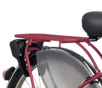 2020 ビビ EX「BE-ELE636」26インチ 電動自転車