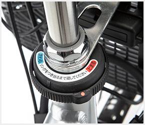 2020 ビビ L「BE-ELL432」24インチ 電動自転車