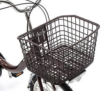 2020 ビビ L20「BE-ELL032」20インチ 電動自転車
