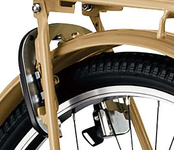 2020 ティモ S「BE-ELST635」26インチ 電動自転車