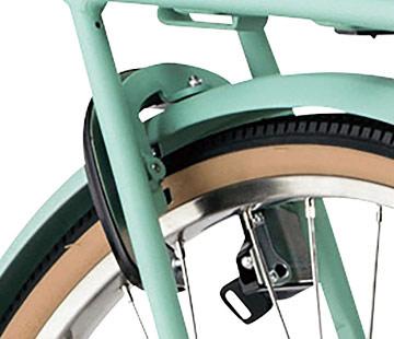 2020 ティモ L「BE-ELSL632」26インチ 電動自転車