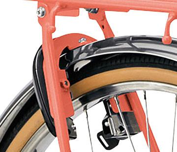 2020 ティモ I「BE-ELTA633」26インチ 電動自転車