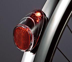 2020 ギュットクルームR EX「BE-ELRE03」20インチ 3人乗り対応 電動自転車