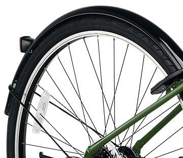 2020 ベロスター「BE-ELVS772」700C 7段変速 電動自転車【CB2004】