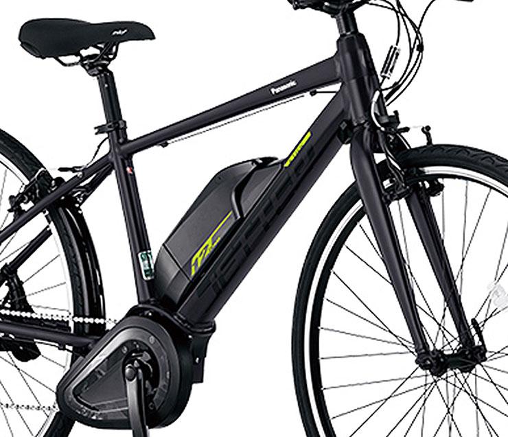 2021 ジェッター「BE-ELHC439」700C フレームサイズ:390mm 電動自転車 クロスバイク