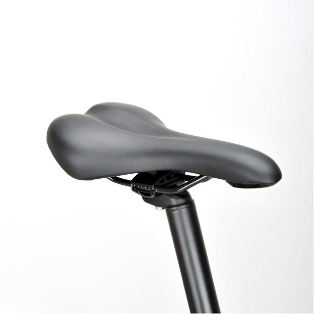 ルタートFバイク207 20インチ ミニベロ ファットバイク 自転車【CS-BK】