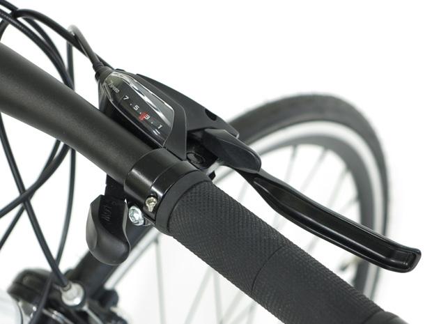 2021 ルーツL21「SR700S」クロスバイク 自転車