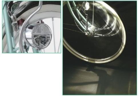2021 アスミックス26S「TDLU6S」26インチ 変速なし オートライト シティサイクル 自転車