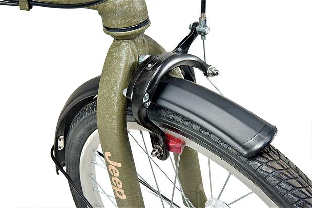 2021 JE-206G 20インチ 折りたたみ自転車