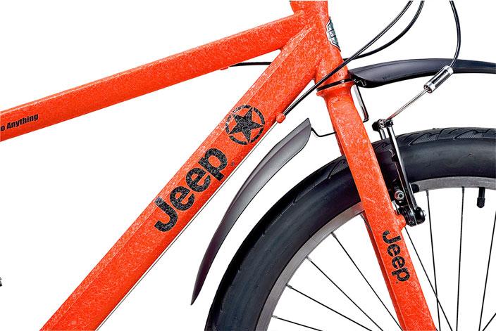 2021 JE-266FT 26インチ マウンテンバイク 自転車【CAR2101】