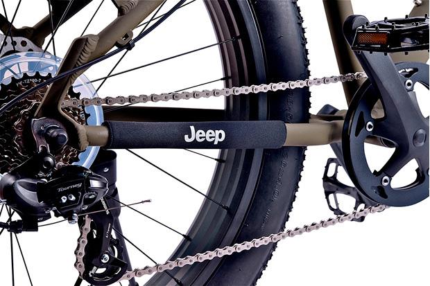 2021 JE-267FT 26インチ マウンテンバイク ファットバイク 自転車
