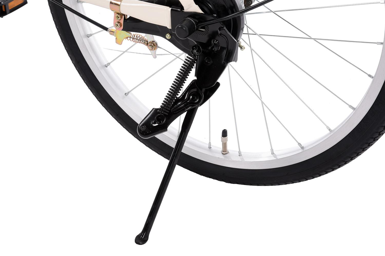 Cream Mini(クリーム ミニ)206-J 20インチ 外装6段変速 ミニベロ 自転車