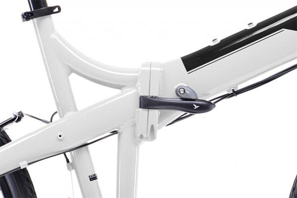 2021 Link A7(リンク A7)20インチ 折りたたみ自転車