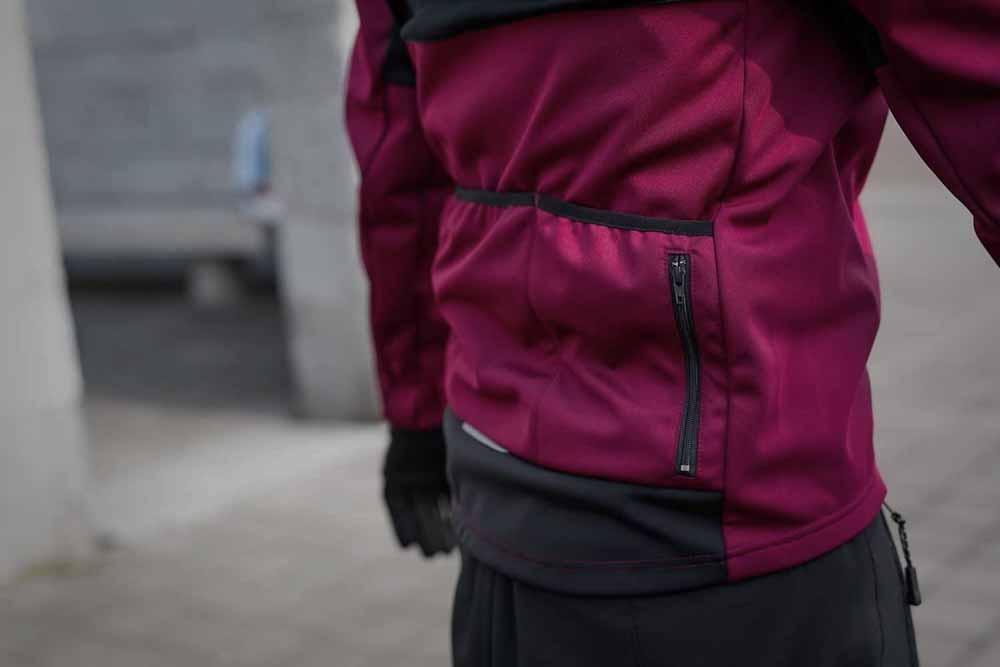 メンズ ウインタージャケット -K 想定気温:5度【IL-OT】