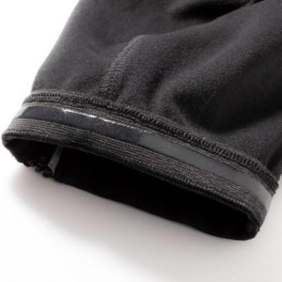 メンズ ゲルパッド ウインドブレークタイツ-L 想定気温:5度【IL-CP】