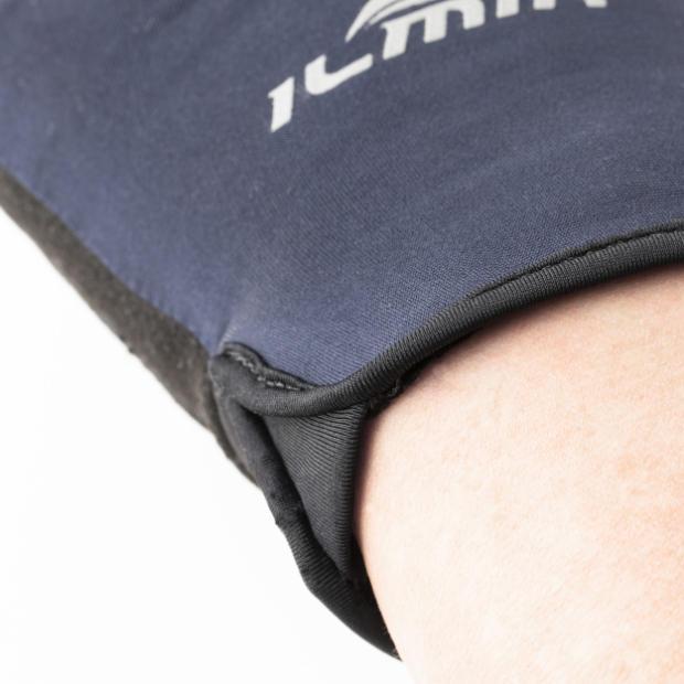 スムースフィットグローブロング-L 対応温度:10-15度【IL-AC】