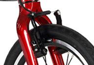 ULTRA LIGHT7 TRY143(ウルトラ ライト 7 トライ143)14インチ 折りたたみ自転車