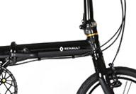 ULTRA LIGHT7 TRY163(ウルトラ ライト 7 トライ163)16インチ 折りたたみ自転車