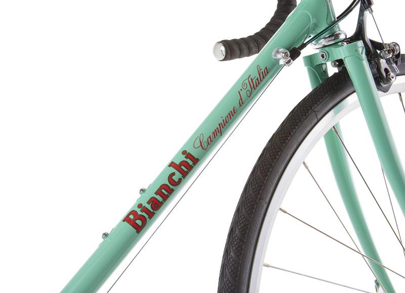 Campione d Italia(カンピオーネ デ イタリア)ロードバイク あさひ70周年特別記念モデル 自転車