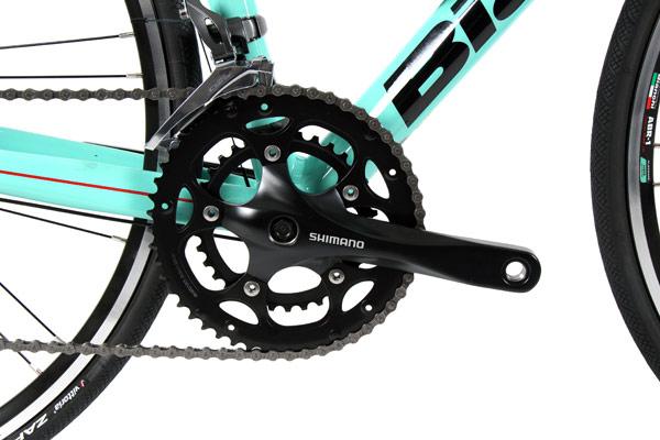 BERGAMO(ベルガモ)ロードバイク あさひ限定 自転車