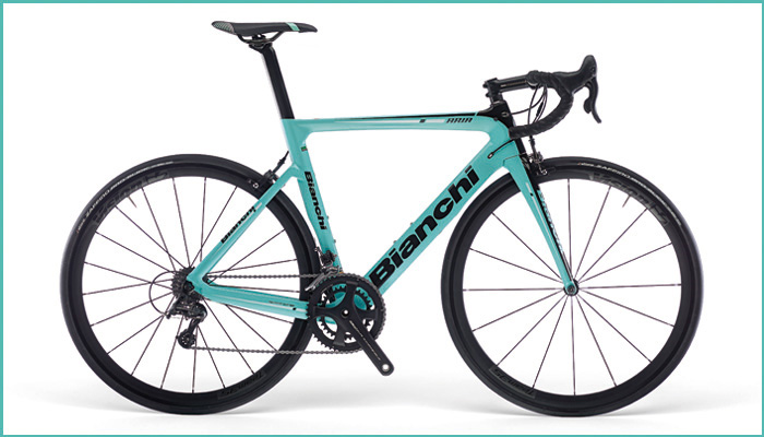 2019 ARIA 105 フレームサイズ:53 ロードバイク 自転車
