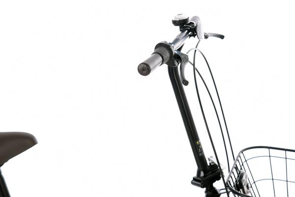 カジュリーフォールディング-L 20インチ 外装6段変速 折りたたみ自転車