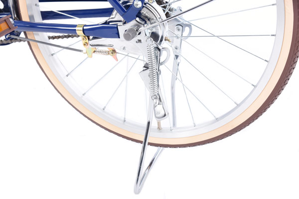 フェリーク Jr.-K 20インチ 変速なし オートライト 子供用 自転車