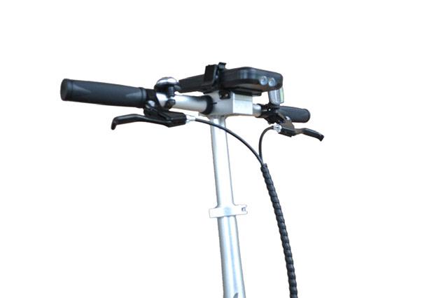 アウトランク e -K 14インチ 変速なし 電動自転車