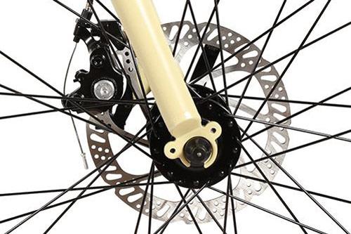 LOG ADVENTURE(ログ アドベンチャー)27.5-L 27.5インチ マウンテンバイク 自転車
