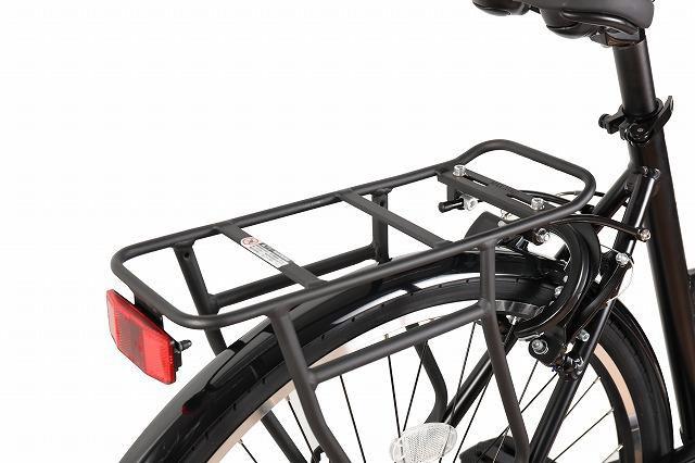 オフィスプレス コミューター -L クロスバイク 自転車