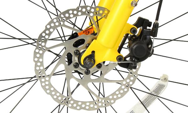 88サイクル-M(ハチハチサイクル)20インチ パパチャリ ミニベロ 自転車
