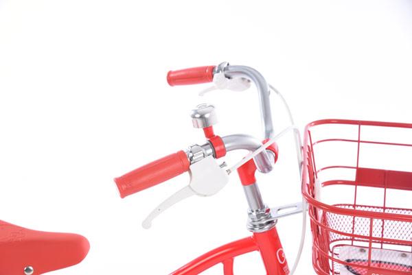 おそろい自転車 ハローキティ 160-K 16インチ 子供用 あさひコラボレーションモデル
