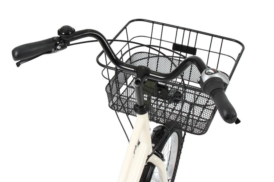 Cream Cargo(クリーム カーゴ)200-L 小径子供乗せ 20インチ 変速なし ミニベロ 自転車