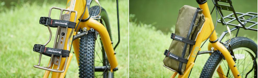LOG WAGON(ログ ワゴン-M) 20インチ 7段変速 ミニベロ 自転車