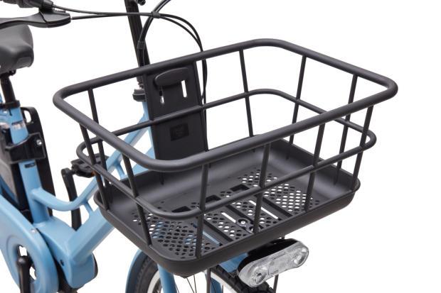 エナシスミー-L 26インチ 電動自転車