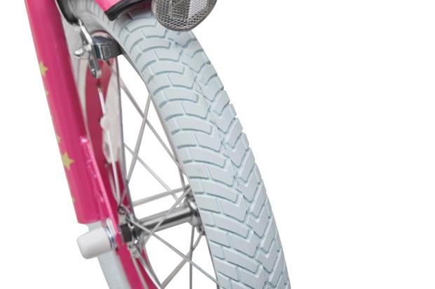 デューリーg-L 18インチ 子供用 自転車