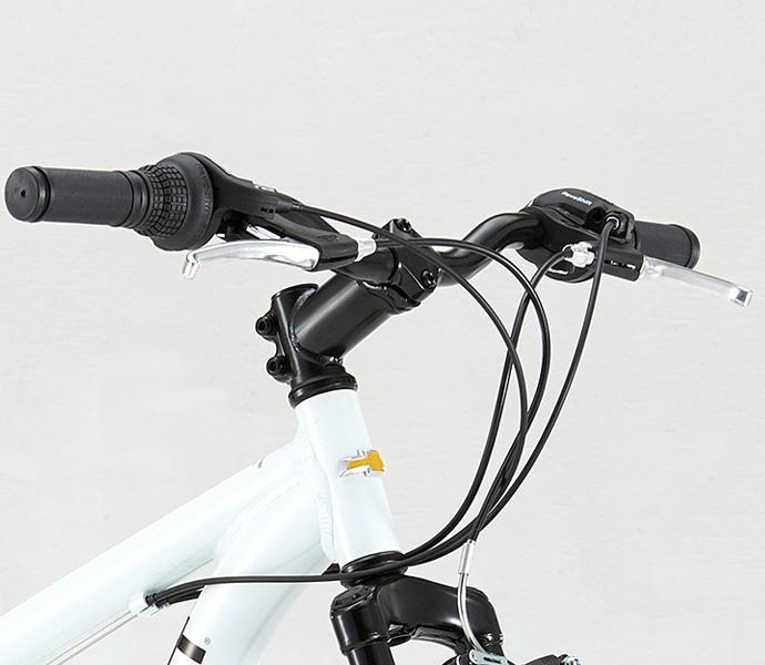 CHEVY(シェビー)「AL-ATB2618EX」 26インチ マウンテンバイク 自転車【CAR2101】