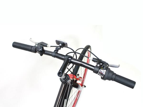 AL-CRB7006 クロスバイク 自転車【CAR2101】