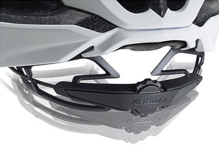 REZZA2(レッツア2)ヘルメット