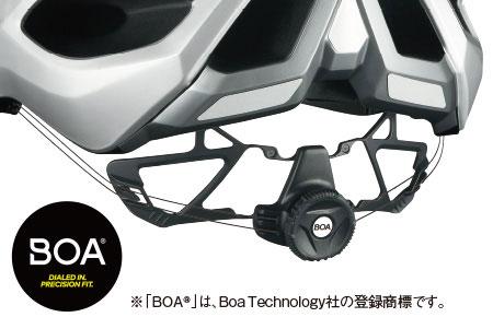 VOLZZA(ヴォルツァ)ヘルメット