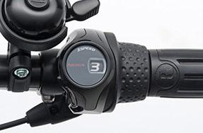 2020 PAS Babby un(パス バビーアン)「PA20BXLR」リアチャイルドシート付き 20インチ 3人乗り対応 電動自転車